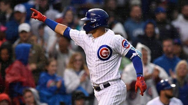 Contreras powers Cubs past Giolito, White Sox 7-3
