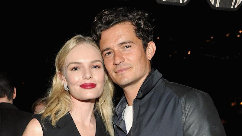 Kate Bosworth Reveals She Stopped Dating Other Actors After Orlando Bloom Split