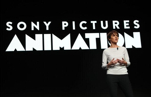Sony Pictures Animation Head Kristine Belson Renews Contract, Will Oversee Streaming and TV Animation