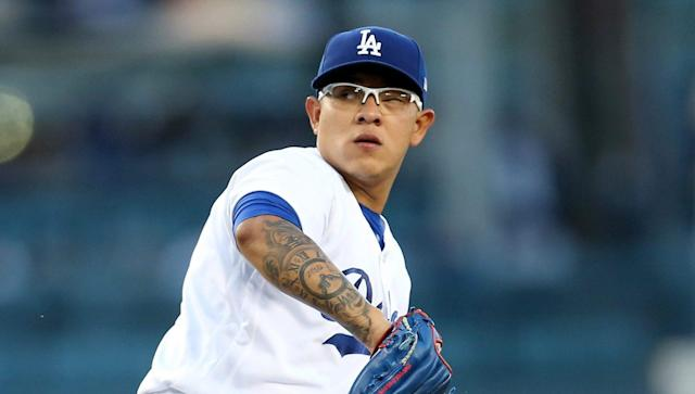 MLB says that Mexican teams are exploiting players like Julio Urias who sign MLB deals
