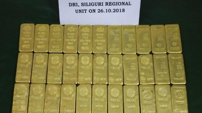 Directorate of Revenue Intelligence (DRI) has seized more than 100 kg of smuggled gold in a spate of operations in last 48 hours. The raids were carried out across the country in cities like New Delhi, Siliguri, Bengaluru, Chennai and Madurai.