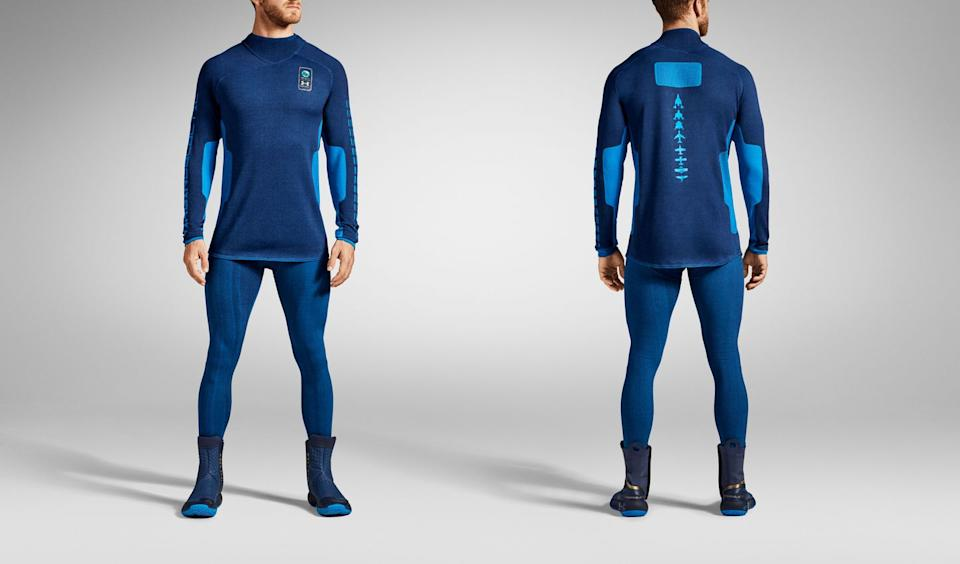 Photo credit: © Under Armour