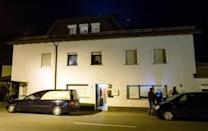 Bodies of 'probably' seven dead babies found in German flat