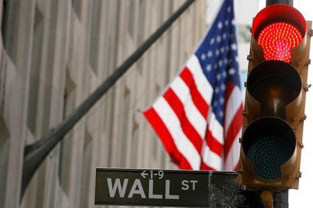 U.S. futures pointed to a lower opening bell on Wall Street.