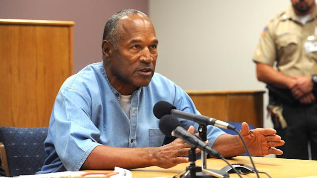 O.J. Simpson's hypothetical confession on Fox airwaves Sunday was a ratings bust. (Reuters)