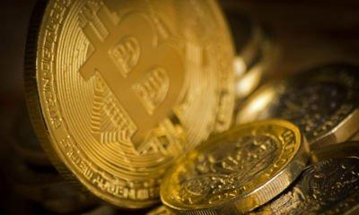 Bitcoin's value recovers after falling by third