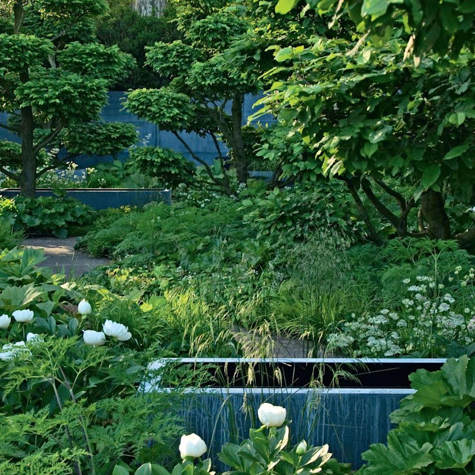 Photo credit: Glorious Gardens, by Country Living