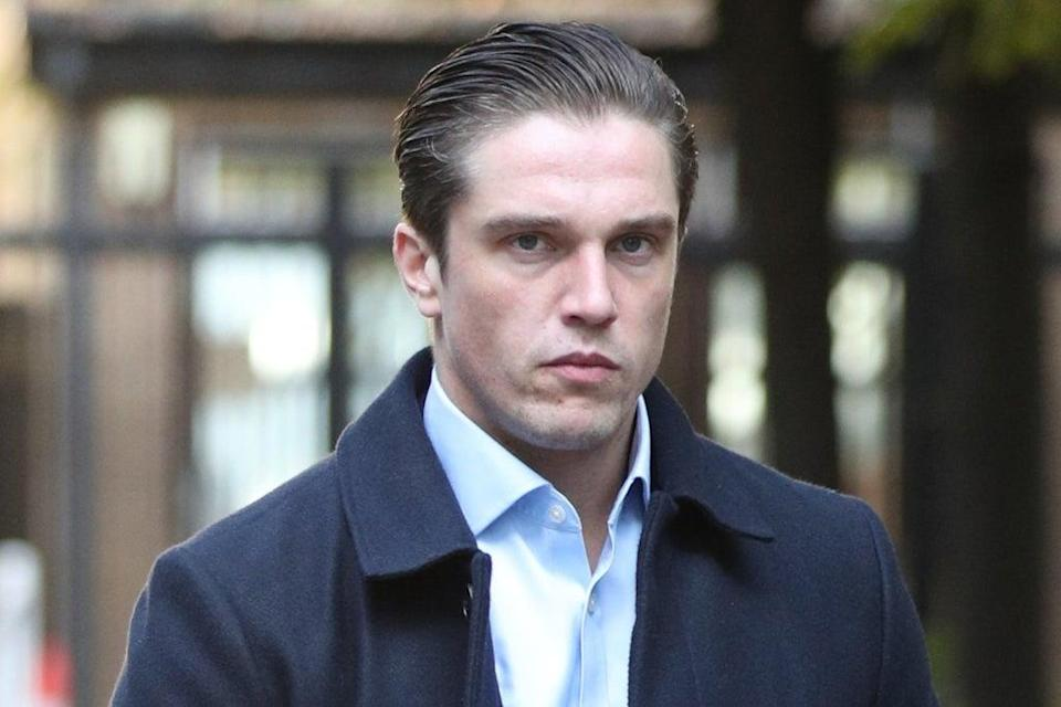 Lewis Bloor joined the cast of TOWIE for three years  (PA Archive)