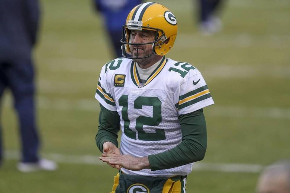 NFL-Hammer! Rodgers droht Packers mit Abgang