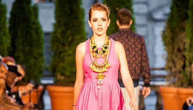 StyleList's runway show: what inspired the looks