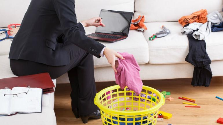 6 Useful Work From Home Tips to Stay Sane