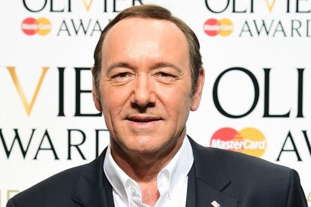 Kevin Spacey accuser dies leaving future of sexual assault case uncertain