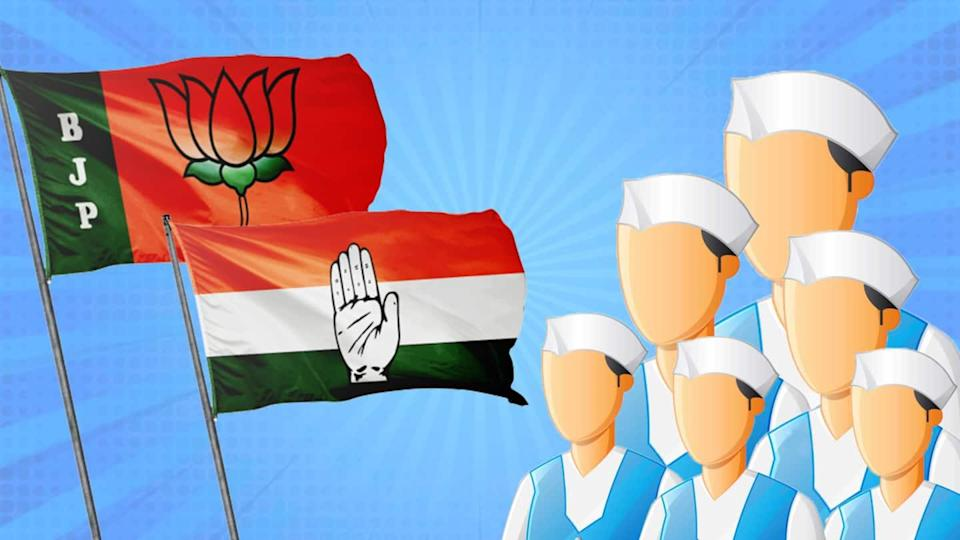 44% MLAs who switched parties during 2016-2020 joined BJP: Report