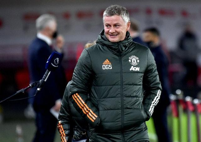Ole Gunnar Solskjaer's Manchester United are emerging as strong challengers