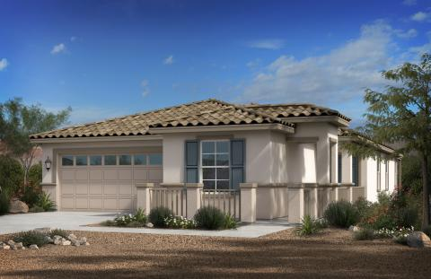 KB Home Announces the Grand Opening of Park Meadows II in Phoenix, Arizona