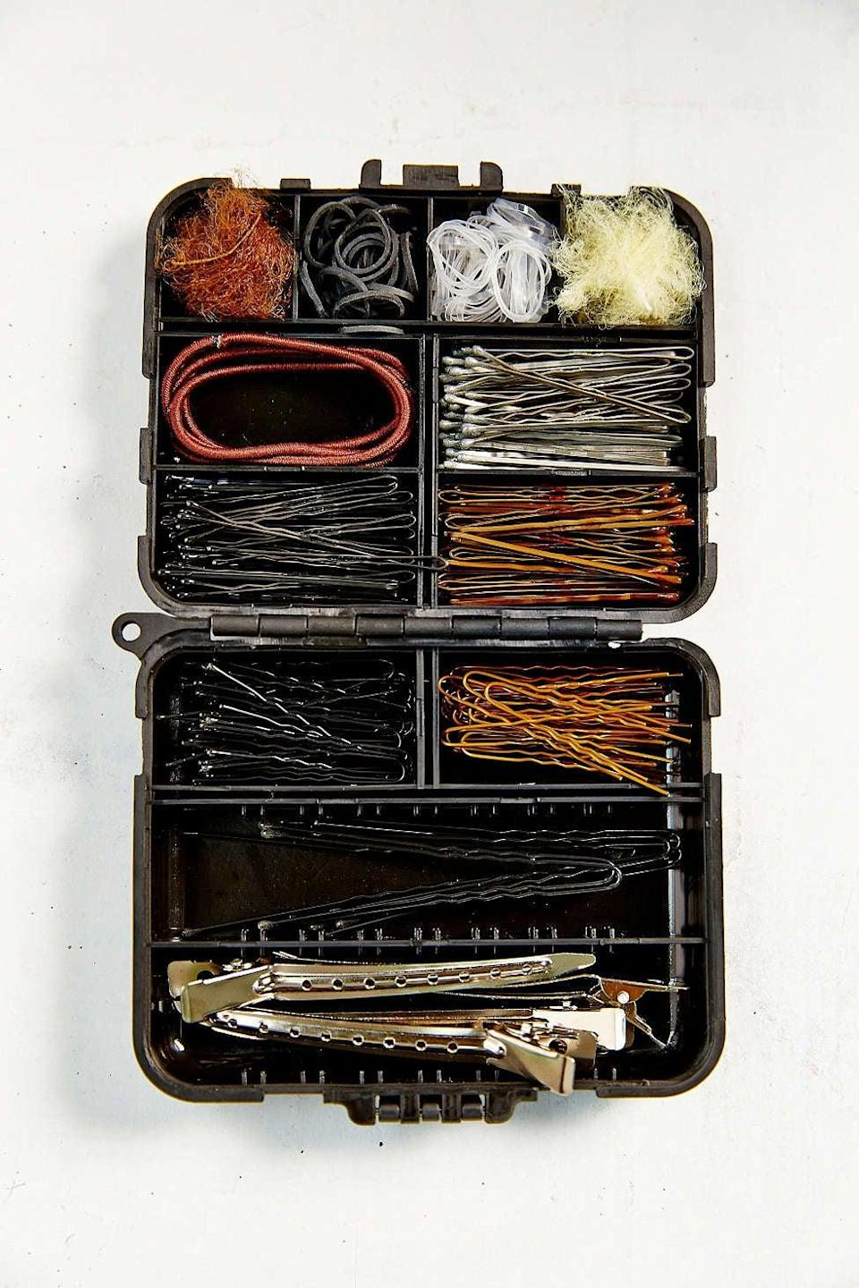 <p>We can't tell you how many times we wished we owned this <span>Straight Pin Studio Mini Essentials Pin Kit</span> ($30).</p>