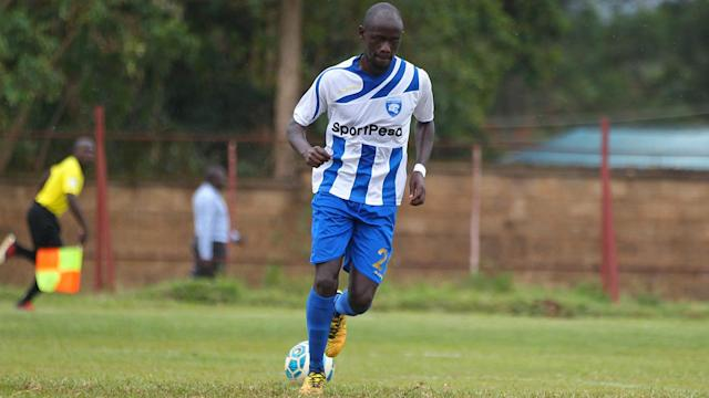 Odera beat Kenyan Premier League leading scorer Elvis Rupia and Cliff Nyakeya to the gong