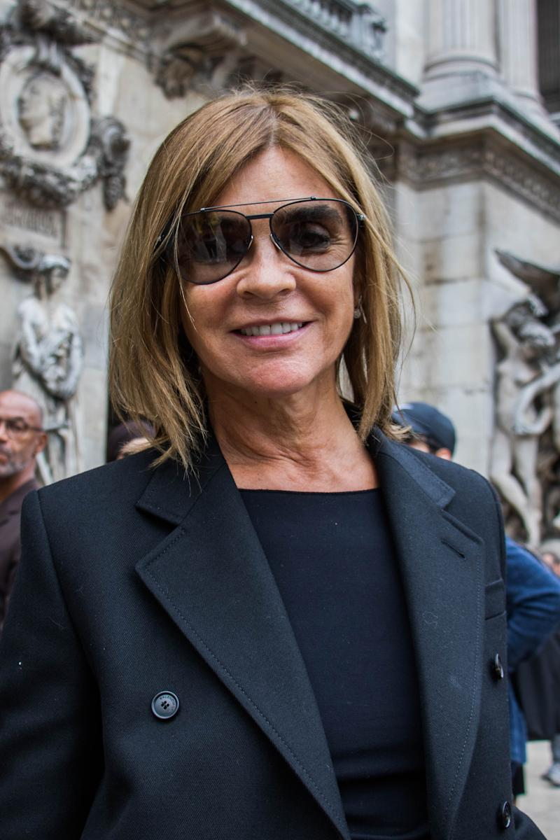 Carine Roitfeld nudes (66 images) Topless, iCloud, see through