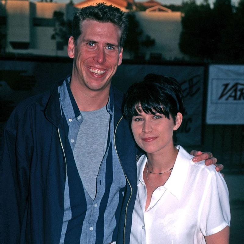 Nancy McKeon and Philip McKeon | Ron Galella Collection via Getty