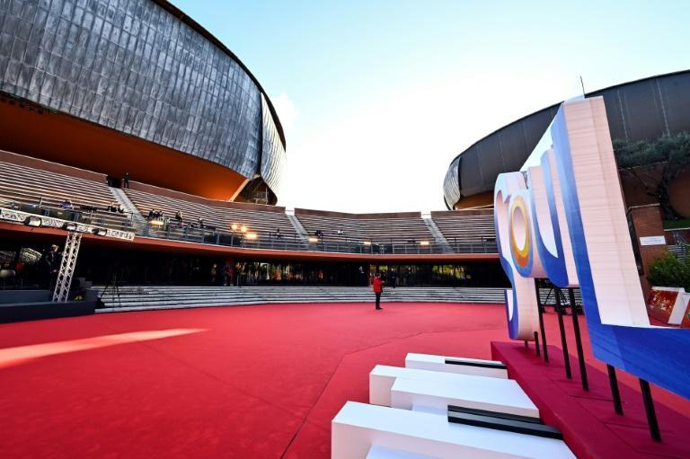 """The Rome Film Festival opened with a screening of """"Soul"""""""