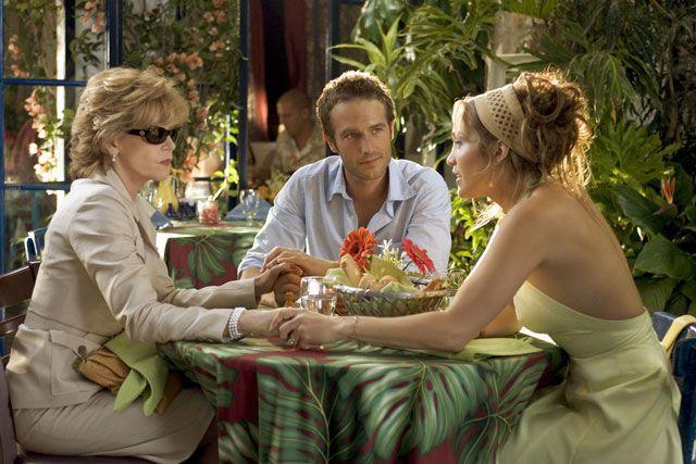 "<p><strong><em>Monster-in-Law</em></strong> (2005)<br>Fact: Jane Fonda and Wanda Sykes are the only actors with any chemistry here.</p><span class=""copyright"">Photo: Snap Stills/REX/Shutterstock. </span>"