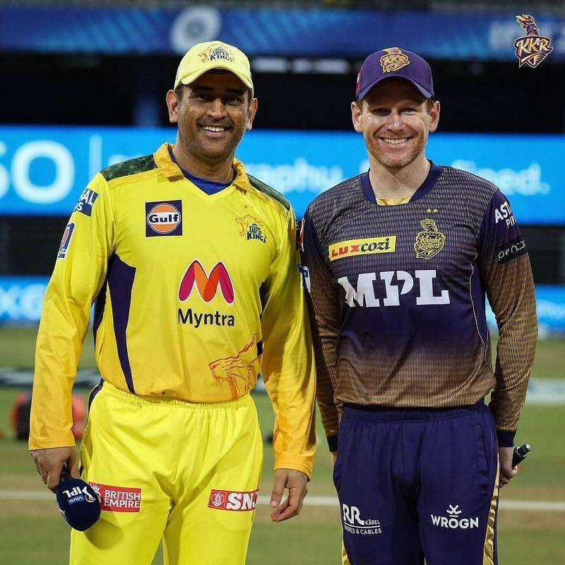 IPL 2021 Final: CSK vs KKR preview and statistical analysis