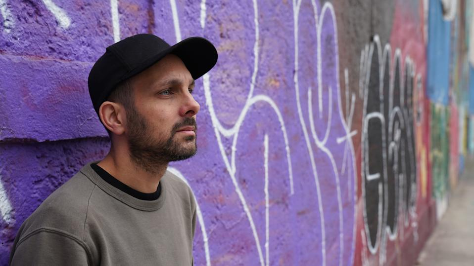 Dynamo is making his TV return with Beyond Belief. (Sky One)