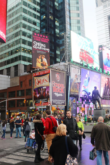 </a> TodayTix now sells about 5% of Broadway tickets.Waring Abbott-Getty Images