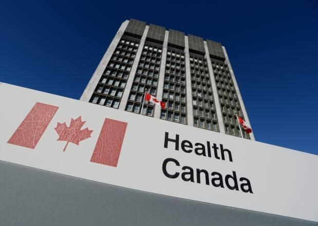 Health Canada headquarters in Ottawa is shown in a file photo. The agency says measures are in place to safeguard its medical cannabis growing regulations from being exploited. (Sean Kilpatrick/Canadian Press - image credit)