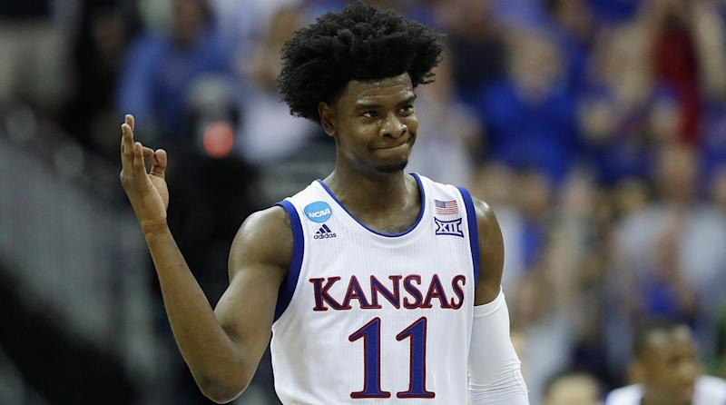NBA Draft rumors: Knicks, Bulls could trade up to pick Josh Jackson