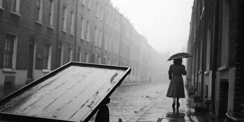 Photo credit: John Chillingworth - Getty Images