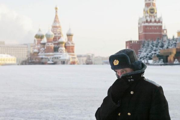 19. Russian Federation – $599 billion (according to latest figures available as on March 31, 2014)