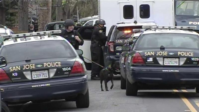 San Jose Police Department struggling with low staffing levels