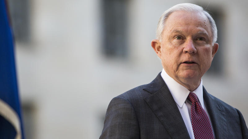 House Rejects Sessions Order Giving Cops More Power To Take Innocent People's Stuff