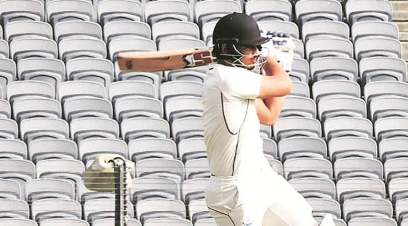 Abdul Samad's stunning 75-ball 128 was the cornerstone of J&K's win over Jharkhand