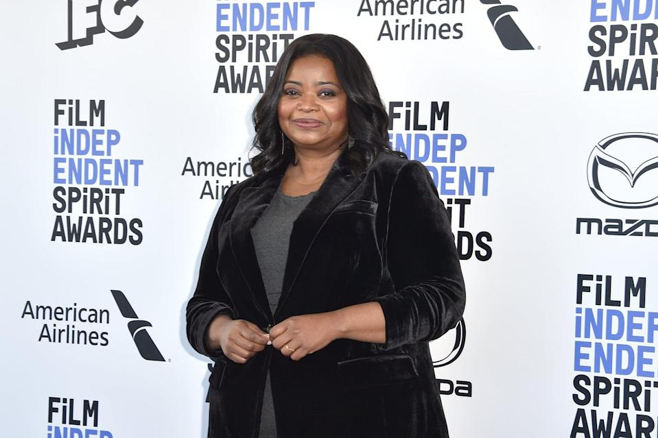 """<p>""""<a href=""""https://www.instagram.com/p/CKm-TpuAt8I/"""" class=""""link rapid-noclick-resp"""" rel=""""nofollow noopener"""" target=""""_blank"""" data-ylk=""""slk:#CicelyTyson was a national treasure"""">#CicelyTyson was a national treasure</a> who paved the way for so many of us. #RIP Ms. Tyson! It was truly an honor to work with you.""""</p>"""