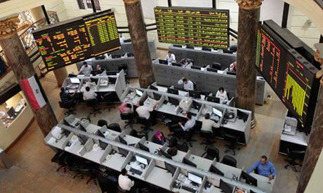 Egypt's stocks rally following success of Arabian Cement offering