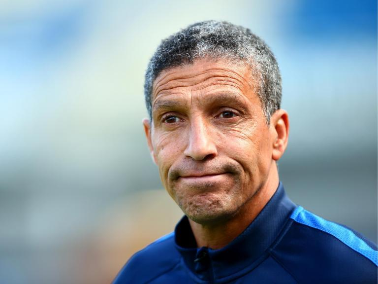 Brighton & Hove Albion 2017/18 fixtures: Chris Hughton's men discover their Premier League schedule