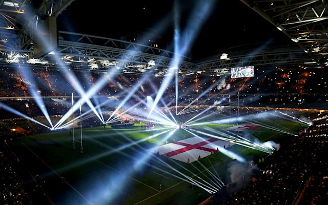 <span>The Principality Stadium will host the 2017 Champions League final </span> <span>Credit: GETTY IMAGES  </span>