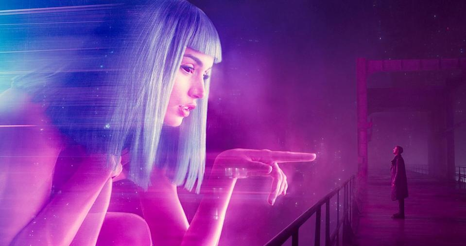 'Blade Runner 2049's complex sexual politics (credit: Sony)