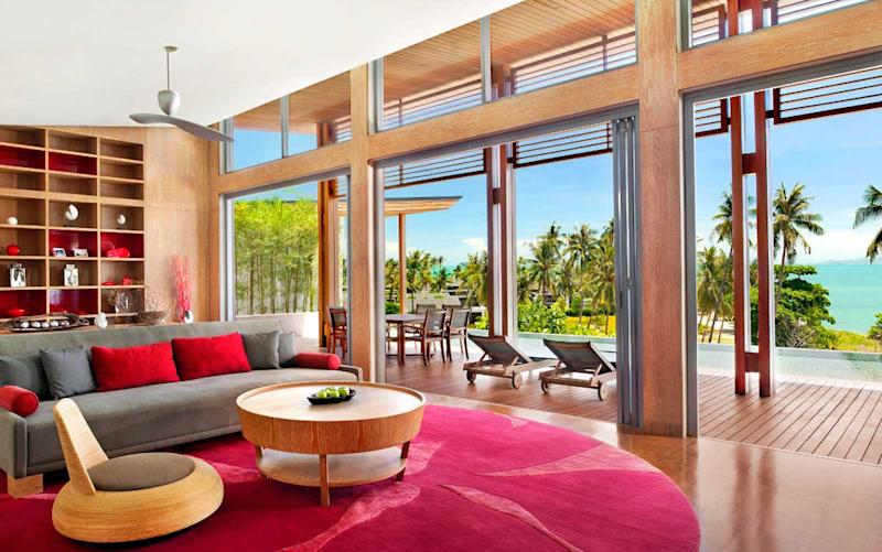 Get Paid to Travel the World and Stay in Luxury Homes