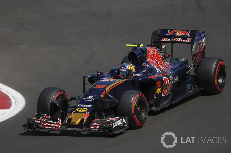 "2016: Scuderia Toro Rosso STR11<span class=""copyright"">Sutton Motorsport Images</span>"