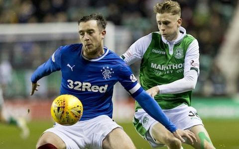 Hibernian pair might provide rapid solution for SFA's twin problems