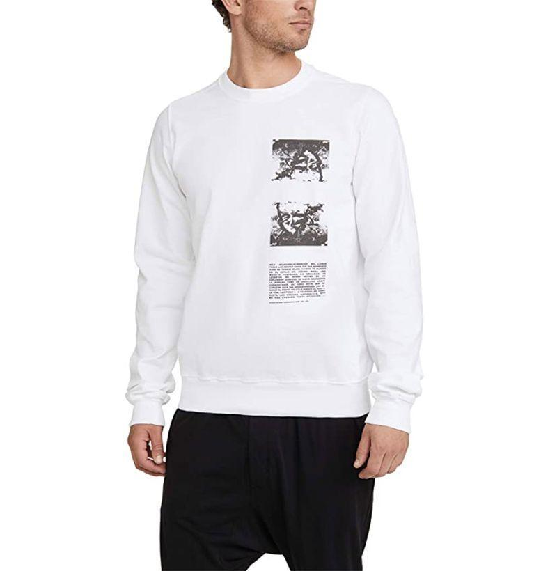 "<p><strong>Rick Owens DRKSHDW</strong></p><p>amazon.com</p><p><strong>$157.50</strong></p><p><a href=""https://www.amazon.com/dp/B084KKXXWH?tag=syn-yahoo-20&ascsubtag=%5Bartid%7C10054.g.32936561%5Bsrc%7Cyahoo-us"" rel=""nofollow noopener"" target=""_blank"" data-ylk=""slk:Buy"" class=""link rapid-noclick-resp"">Buy</a></p><p>Discount Rick?! Say less, king. </p>"