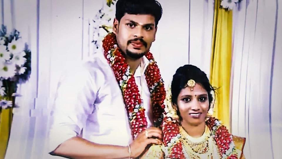 Double life imprisonment awarded to husband in Uthra murder case