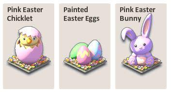social city easter gifts arrive