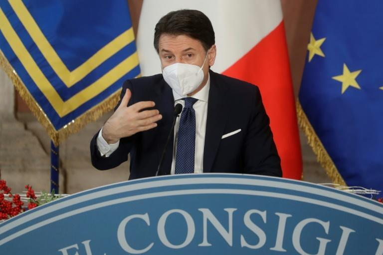 Conte, a once obscure law professor who has never himself been elected, has so far proved surprisingly adroit at navigating the choppy waters of Italian politics