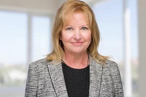Anne Smith, Chief Administrative Officer and President-Domestic Upholstery
