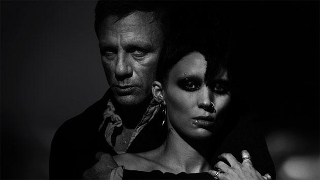 the girl who played with fire movie daniel craig