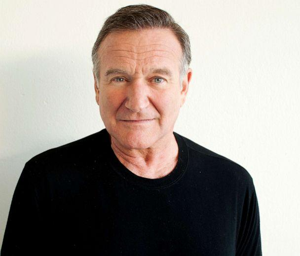 PHOTO: Robin Williams attends an event in Beverly Hills, Calif., Nov. 5, 2011. (Dan Steinberg/Invision/AP, FILE)